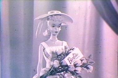 1959 Barbie Commercial