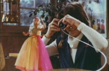 1978 Fashion Photo Barbie Commercial